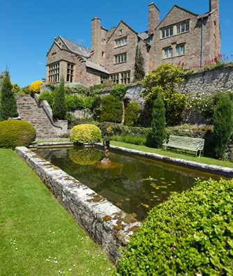 Bodysgallen Hall & Spa - Country House Hotel North Wales Llandudno