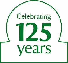 National Trust 125th Anniversary